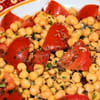 15 salade de pois chiches a l orientale christelle milesi