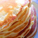 pancakes moelleux christelle pereira