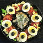 salade complete 100