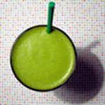 smoothie vert100