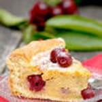 tarte briochee aux cerises 1277816