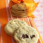 cookies aux pepites de chocolat100