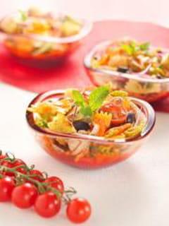 Salade de Farfalle