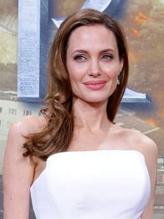 Angelina Jolie, après