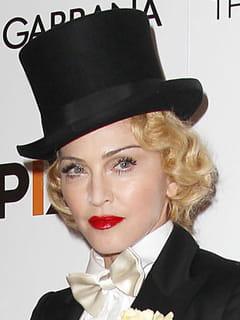 Madonna, après