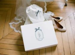 Et après le mariage ... vous avez fait quoi de votre robe??? 2