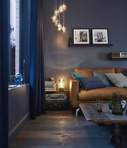 comment clairer son salon journal des femmes. Black Bedroom Furniture Sets. Home Design Ideas