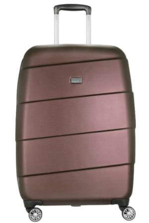 valise stripes de travelite sur zalando du style dans les bagages cet t journal des femmes. Black Bedroom Furniture Sets. Home Design Ideas