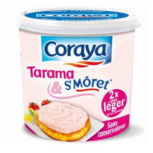 tarama de coraya et st môret