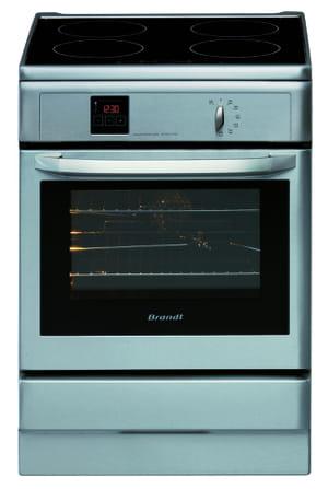 cuisinière induction Brandt