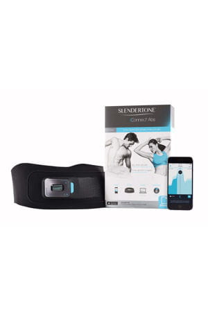 slendertone abs ou le soin ventre plat faire chez soi. Black Bedroom Furniture Sets. Home Design Ideas