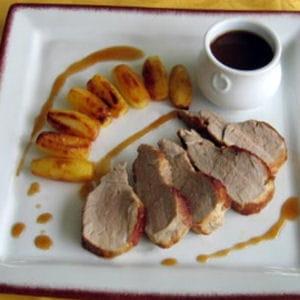 n°26 : filet mignon de porc à la moutarde