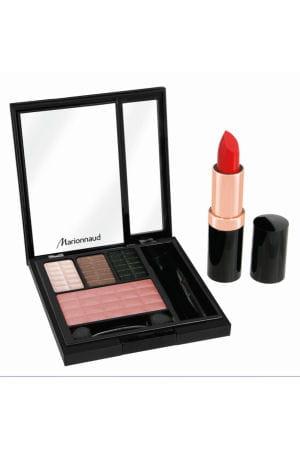 Palette maquillage glamour de marionnaud - Palette maquillage pas cher ...