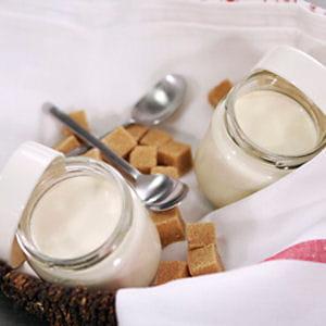 yaourts nature