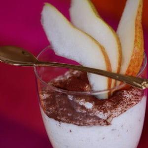 Ganache Kinder Bueno Blanc Pour Cake Design