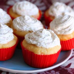 cupcakes salé saumon-aneth