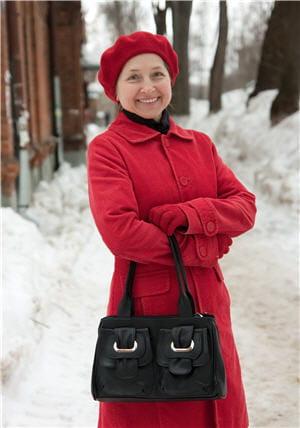 le mieux est de choisir un sac à dos qui évitera un déséquilbre du poids du sac.