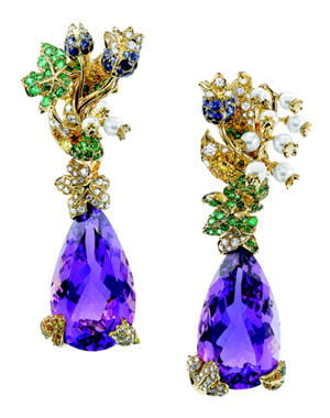 خواتم ديور 2014 Dior Rings