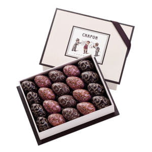 coffret arabesque de chapon