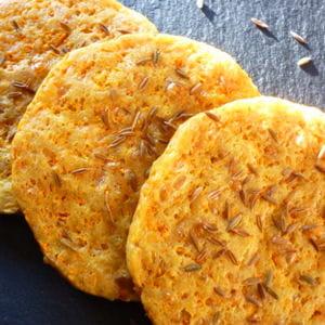 biscuits aux carottes et au cumin 60 recettes la carotte journal des femmes. Black Bedroom Furniture Sets. Home Design Ideas