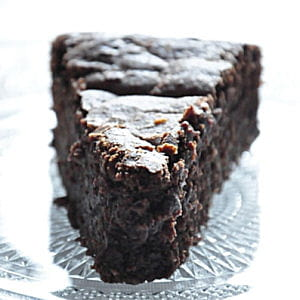 moelleux au chocolat et petits beurre lu