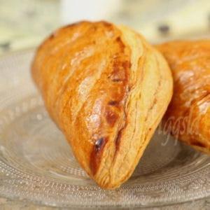 Feuillet s aux pommes 25 recettes de desserts sans oeuf journal des femmes - Feuillete aux pommes caramelisees ...