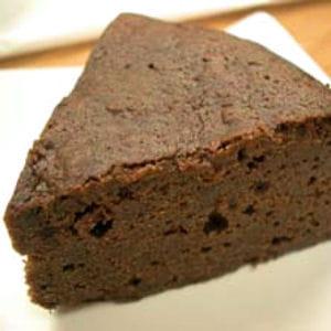 quatre quarts au chocolat
