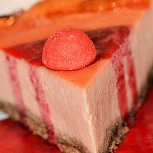 tagada cheesecake