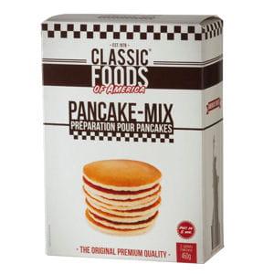 pancake-mix