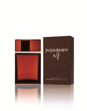 2003 m7 d 39 yves saint laurent prix du parfum les 20 meilleures fragrances masculines. Black Bedroom Furniture Sets. Home Design Ideas