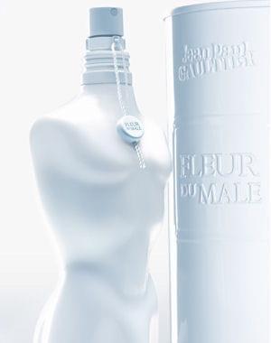 2008 fleur du m le de jean paul gaultier prix du - Le male jean paul gaultier prix ...