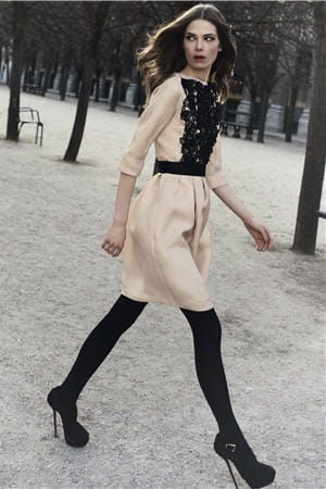 dior, collection prt--porter automne 2012 
