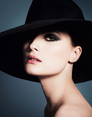collection easy chic automne-hiver 2012-2013 d'armani. 