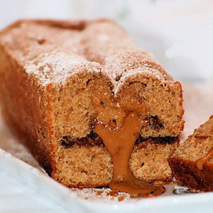 cake aux speculoos 20 recettes aux speculoos journal des femmes