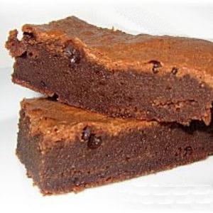 brownies la cr me de marrons 15 recettes la cr me de marrons journal des femmes. Black Bedroom Furniture Sets. Home Design Ideas
