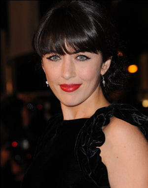 nolwenn leroy lors de des nrj music awards 2012. 