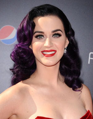 katy perry à l'avant-première du documentaire 'katy perry: part of me'.