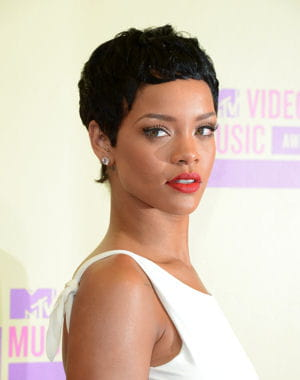 rihanna en septembre dernier aux mtv video music awards.