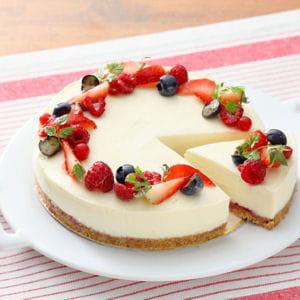 kiri ® cheesecake