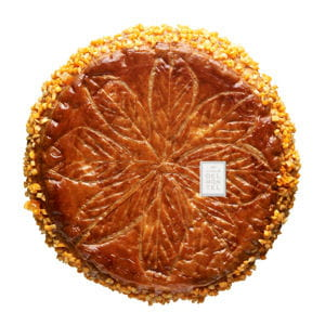 galette zeste d'arnaud delmontel