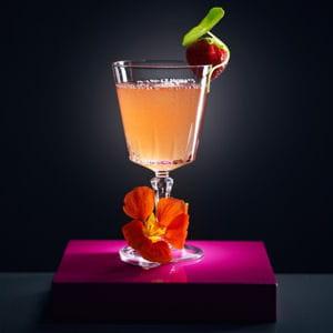 cocktail saveurs d'antan