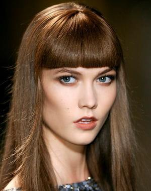 Coiffure 2013 la frange droite coiffure 2013 toutes - Frange droite effilee ...