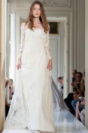 Robe de mariée 2013 : Delphine Manivet : Robe de mariée 2013 : les ...