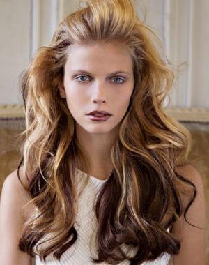 Coiffure 2013 cheveux longs boucl s coupes de cheveux for Coupe courte femme de cheveux jean claude aubry