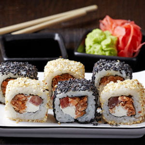 recettes japonaises
