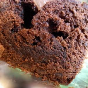quatre-quarts triple chocolat