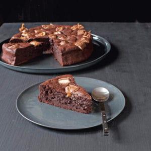 fondant au chocolat et au mars