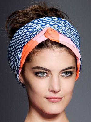 accessoire de cheveux le foulard africain coiffure les accessoires de cheveux de la saison. Black Bedroom Furniture Sets. Home Design Ideas