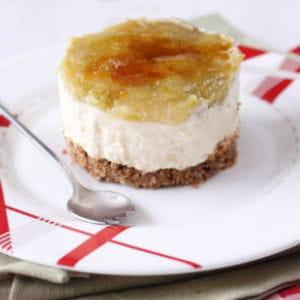 entremet 233 pic 233 mascarpone rhubarbe 30 recettes de desserts au mascarpone journal des femmes