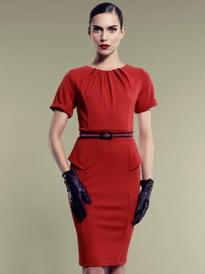 robe basques de daxon shopping mode jolies tenues d. Black Bedroom Furniture Sets. Home Design Ideas